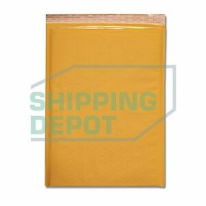 500 5 10 5x16 Kraft Bubble Mailers Self Seal Envelopes 10 5 x16 Secure Seal