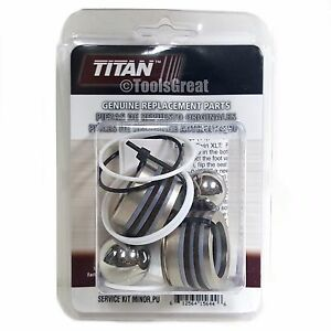 Titan Speeflo Pump Packing Repair Kit 143 051 Repacking Kit 143051