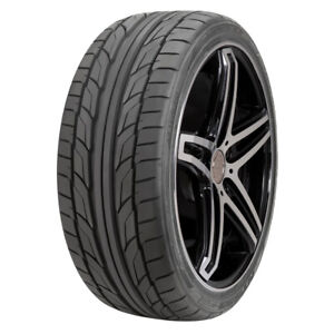 Nitto Nt555 G2 P245 35zr20xl 95w Quantity Of 2