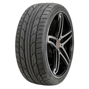 Nitto Nt555 G2 P245 35zr20xl 95w Quantity Of 4