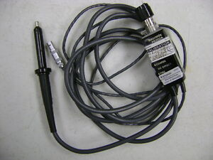 Tektronix P6202a Fet Oscilloscope Probe
