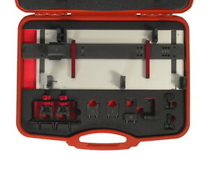 Volkswagen Audi Porsche Diesel Engine Timing Tool Set Jtc Tools 4405