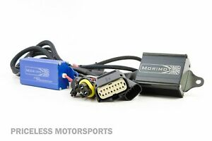 Morimoto 2017 Ford Superduty Oem Led Conversion Relay Harness F250 F350 Hid