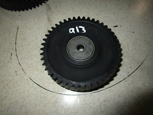 Deutz Bf4l913 Idler Gear Cam 912 Turbo Diesel Engine Bomag Tractor