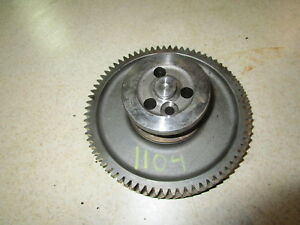 Perkins 1104c 44 Idler Gear Diesel Engine 1104 Caterpillar 3054 Jcb