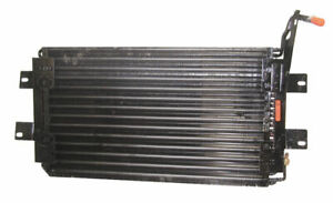 65 1965 Grand Prix A C Condenser New Oe Replacement High Performance