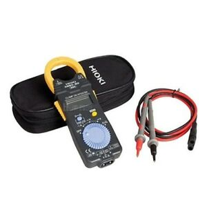 Hioki 3280 10f Clamp On Hitester 1000amp Ac Tester Clamp Meter Made In Japan