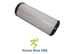 New Air Filter Boomer For Ford New Holland 30 35 40 50 2030 2035 3040 3045