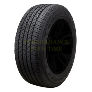 Goodyear Wrangler Fortitude Ht 245 65r17 107t Quantity Of 1