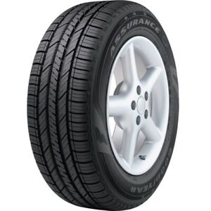 Goodyear Assurance Fuel Max 195 65r15 89h Quantity Of 1