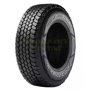Goodyear Wrangler A t Adventure Kevlar 265 75r16 116t Owl quantity Of 1