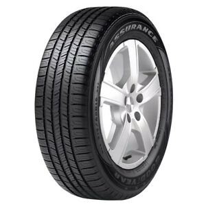 Goodyear Assurance All Season 215 60r17 96t quantity Of 2
