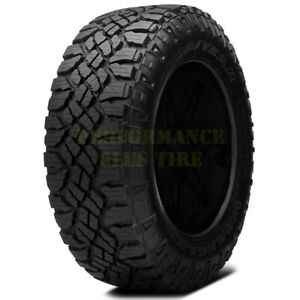 Goodyear Wrangler Duratrac Lt265 75r16 123 120q 10 Ply quantity Of 4