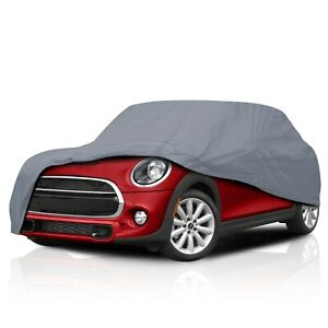 Csc 5 Layer Full Custom Fit Car Cover For Mini Cooper S Hatchback 2013 2016