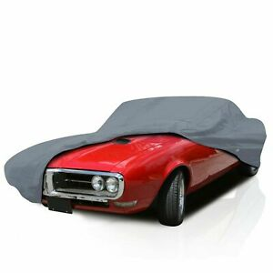 Full Car Cover Pontiac Grand Prix 1966 1967 1968