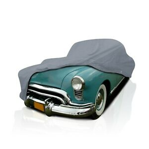 Ultimate Hd 4 Layer Car Cover Chevy Styleline Deluxe 2 Dr 1949 1950