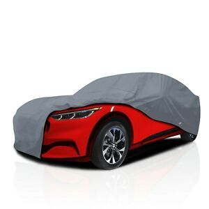 Ultimate Hd 5 Layer Car Cover Ford Focus 3 dr Svt 2002 2003 2004