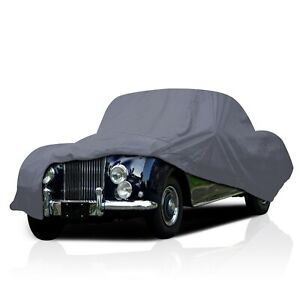 4 Layer Waterproof Car Cover Ford Custom 2 dr 1949 1950 1951