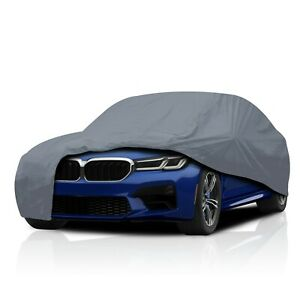 Bmw 6 Series M6 2004 2006 2007 2008 2009 2010 Ultimate Hd 5 Layer Car Cover
