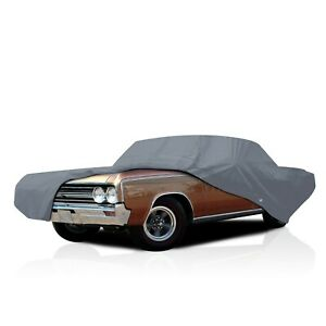 Ultimate Hd 5 Layer Car Cover Chrysler Imperial 4 dr 1967 1968