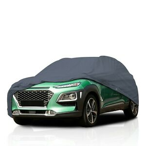Ultimate Hd 5 Layer Car Cover Volkswagen Polo 2001 2002 2003 2004 2005