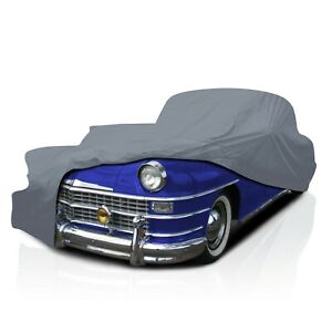 Ultimate Hd 4 Layer Car Cover Lincoln Premier Coupe Hardtop 1957 1958 1959