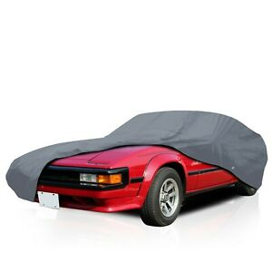 Full Car Cover Chevy Monza Coupe 1975 1976 1977 1978
