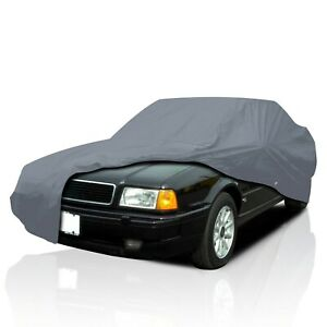 Full Car Cover Audi 80 90 Coupe 1992 1993 1994 1995 1996