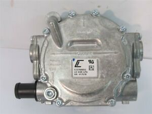 Econtrols clark Forklift E2376005g Light Duty Dual Stage Lpg Regulator