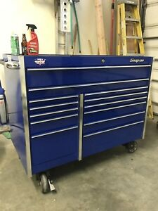 Snap On Tool Box Krl1022