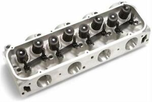 Edelbrock Performer Rpm Cylinder Head Bbf Ford 460 60679 Free Shipping