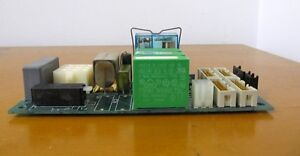 La Cimbali Relay Board For M 50 M 51 M 52 Feama X 5