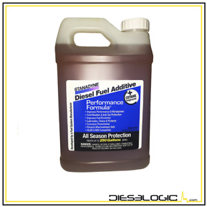 Stanadyne Performance Formula Diesel Fuel Additive 64oz
