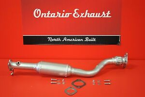 1997 1998 1999 2001 2002 2003 Pontiac Grand Prix 3 8l Catalytic Converter 54627