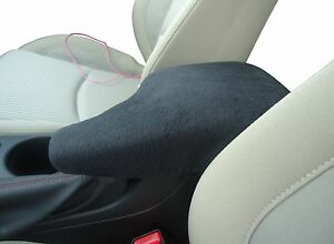 Fits Acura Ilx 2015 2019 Fleece Center Armrest Console Lid Cover Usa Made S1