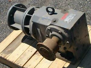 Sew eurodrive Right Angle Gearbox Gear Reducer K86a Ratio 16 78
