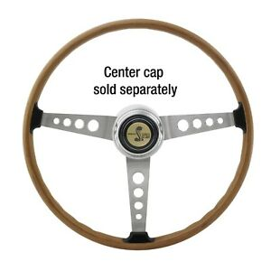 Mustang Steering Wheel Corso Feroce Cs500 64 65 66 67 68 69 70 71 72 73