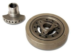 Mustang Harmonic Balancer With Counter Weight 428 Super Cobra Jet 1969 1970