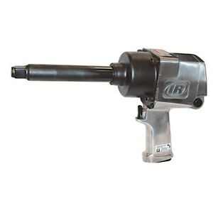 3 4 Drive Super Duty Air Impact Wrench With 6 Anvil Irt261 6 Brand New