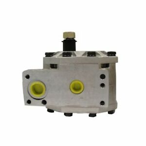 New Hydraulic Pump For Case International 495 574 584 595 674 684 685