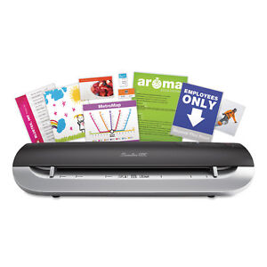 Swingline Gbc Fusion 3000l Laminator 12 Wide 5mil Maximum Document Thickness