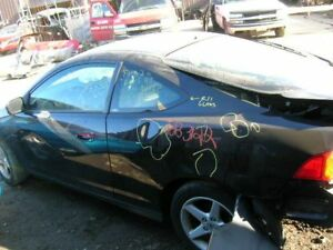 Trunk hatch tailgate Without Spoiler Fits 02 04 Rsx 720761