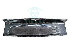 Hi q Trunk Garnish Replacement Hardtop Model Only For Ford Mustang 2015