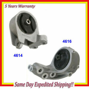 Engine Motor Mount For 99 03 Mitsubishi Galant 3 0l Front Right
