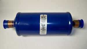 new Emerson 063084 Heat Pump Filter 7 8 Odf Solder Bkf307s