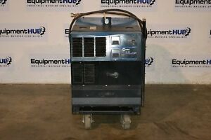 Miller Cp 302 Mig Welder Power Source