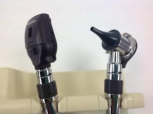 Welch Allyn 767 Series Transformer Otoscope opthalmoscope