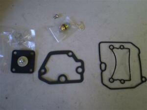 Mitsubishi Minicab Carburetor Repair Kit U41 U42