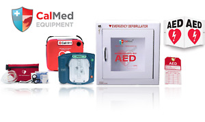 Philips Hs1 Heartstart Onsite Aed Bundle Business Value Package