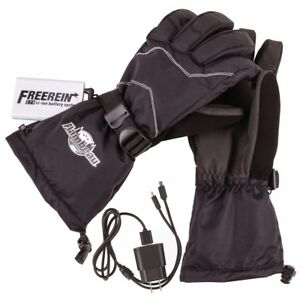 Heated Gloves Large